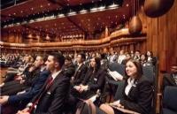瑞士酒店管理最大的优势――就业资源,且看IRF!