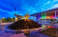 泰国兰实大学2021年工商管理硕士(MBA)招生简章