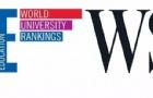 泰晤士THE&WSJ华尔街2021美国大学排名,商界与学术界都看好