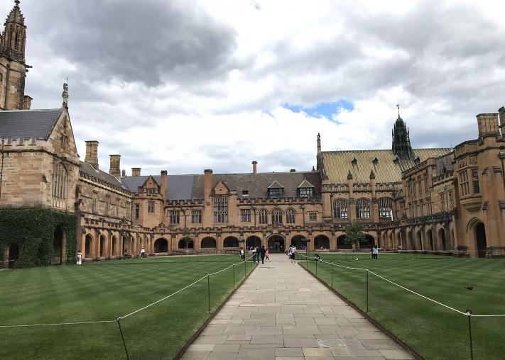 澳大利亚热门留学城市大PK,你猜留学生的最爱是?