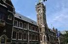 自考本科可以去新西兰留学吗?