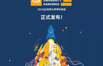 2021QS世界大学学科排名发布,马来西亚院校表现如何!