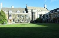剑桥大学在国内如何?