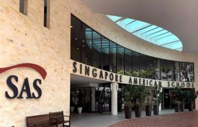 新加坡美国国际学校难申?!提前1年申请,学龄前儿童竟能拿到offer!