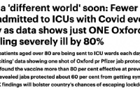 伦敦疫情降至0!2021年能出国了吗?