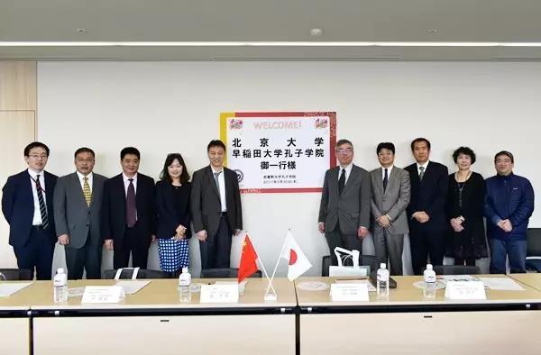 日本留学丨早稻田大学凭什么在中国成为流量担当?