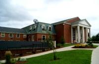 想考新布伦瑞克大学难吗?
