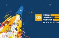 QS学科排行榜澳大学依旧能打!墨大横扫全澳第一!