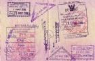 泰国留学护照注意事项!!