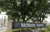 制定计划,有条不紊!黄同学带雅思终于申到麦克马斯特大学!