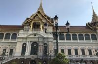 泰国政府将在泰中国公民纳入新冠疫苗接种计划