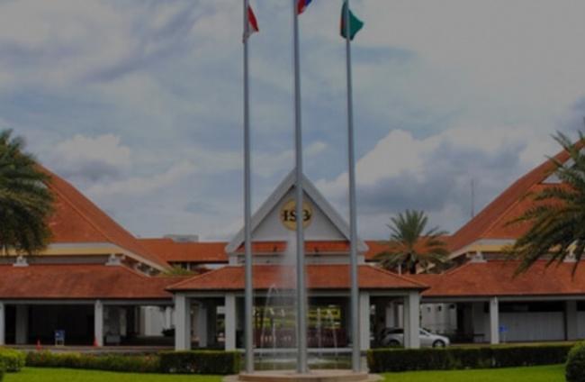曼谷国际学校风光
