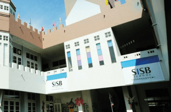 泰国新加坡国际学校