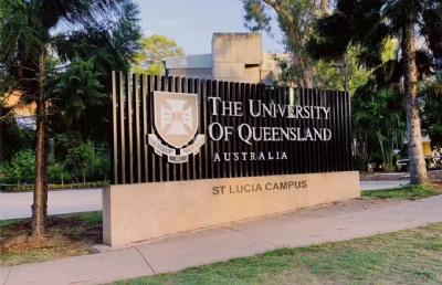 工作遇瓶颈,重返校园,昆士兰大学抛出橄榄枝!