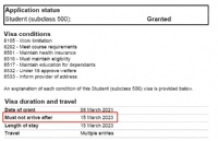 又是一年3.15,请注意你的签证有效期!