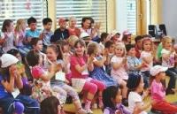 """德国教育""""让孩子输在起跑线上""""?在德中国妈妈还原了真相"""