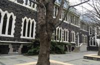 怀卡托理工学院如何,在新西兰算什么水平?