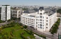 """巴黎大学:综合实力超强的大学""""藤校联盟"""""""