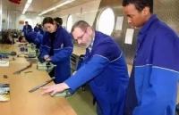 为什么全世界的职业教育 都在向德国双元模式学习?