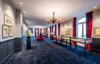英国皇室御厨、LV、巴黎里兹酒店... CAAS 合作资源大揭秘!