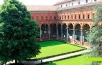 意大利留学无须意大利语成绩,米兰圣心天主教大学最新英文授课项目盘点