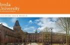 厉害了,布雷达大学!