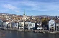 瑞士留学丨爱的迫降―选择苏黎世大学,开启不一样的人生