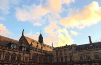 如何评价悉尼大学最新世界大学排名