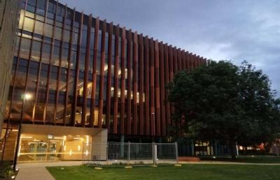 考研留学双保险,Z同学提前锁定澳洲八大名校!