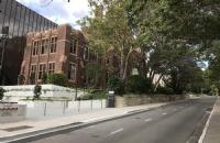 低GPA有挂科,跨专业成功申请悉尼大学商科!