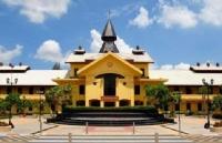 申请泰国国立法政大学硕士需要满足哪些条件?