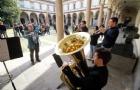 真题解析丨米兰音乐学院意大利语入学考试