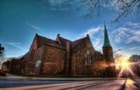 惊喜!纽布伦斯威克大学为你抛出了橄榄枝!