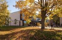 低分逆袭拿到西安大略大学国王学院录取!