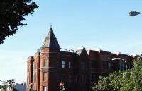 乔治华盛顿大学申请时间