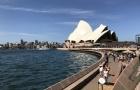 澳洲夏令时即将结束!和中国时差变为2小时!