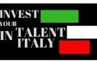 意大利留学丨专门针对英授硕士的奖学金--INVEST YOUR TALENT IN ITALY奖学金,每月900欧元!