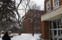 美本成功录取因疫情转战加拿大,G同学如愿拿下梦校阿尔伯塔大学历史学录取!