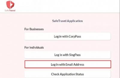 线上申请!新加坡最新学生入境许可申请步骤详解