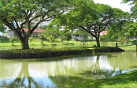 最美的花园大学――马来西亚理科大学