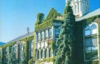 申请圣玛丽大学