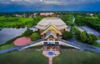 泰国北清迈大学2021招生简章(国际学院)