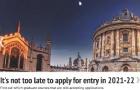 重磅!UCL申请提前关闭,五月底大多申请截止!