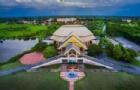 泰国北清迈大学2021招生简章(创新学院)