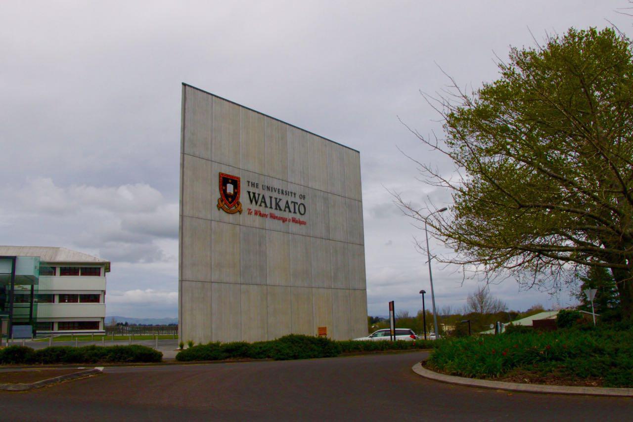 好消息!怀卡托大学的预科课程学院改名啦!国际学生又有机会了