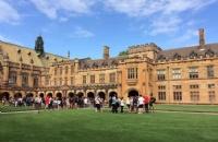 如何成功申请到中央昆士兰大学?
