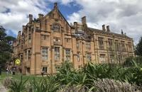 中央昆士兰大学国际知名度如何?