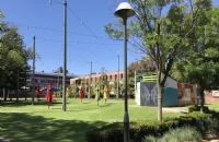 中央昆士兰大学很难进吗?