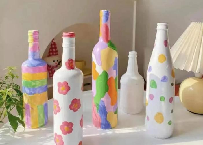 立思辰留学x AF | 邀您来参加创意花瓶DIY活动
