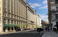 CNN:美使馆最快今年夏天恢复签证正常处理水平